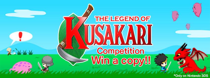 Kusakari_Competition